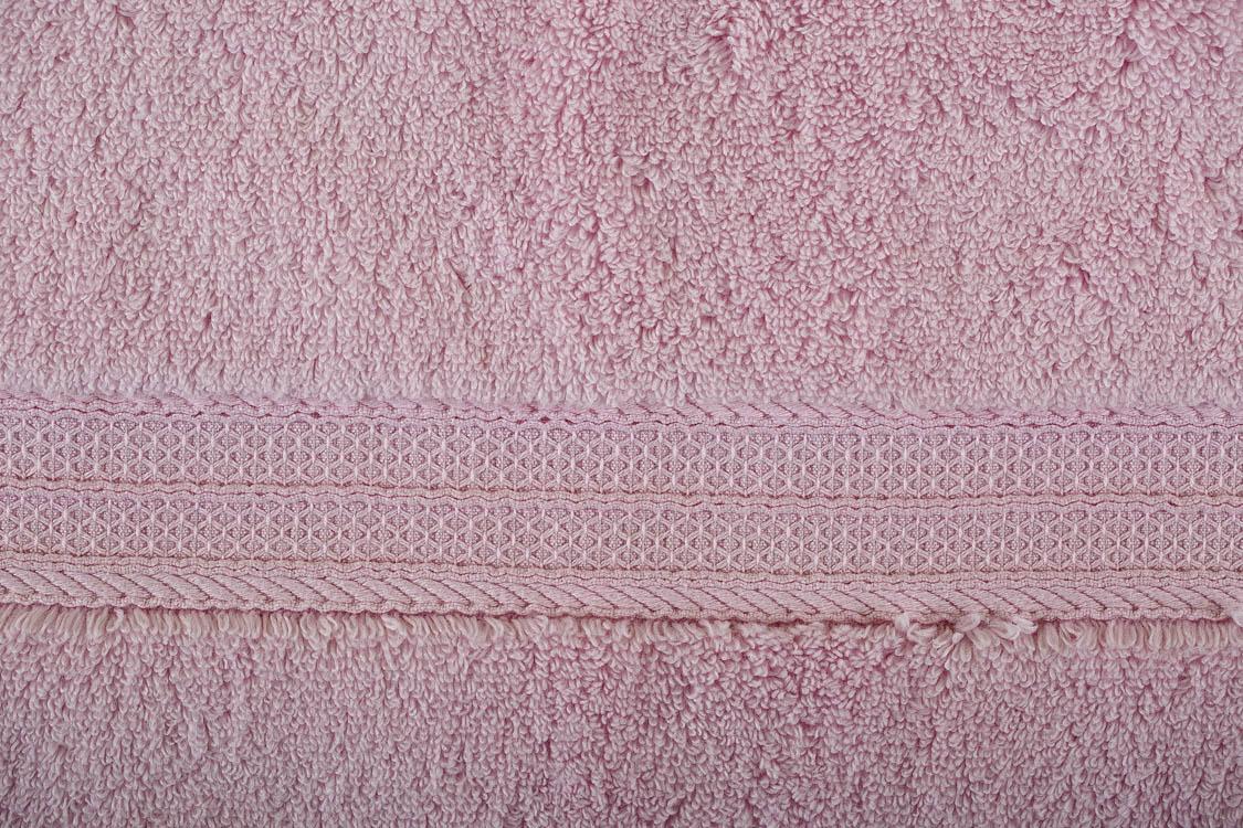 מגבת איכותית 90/150 ורוד