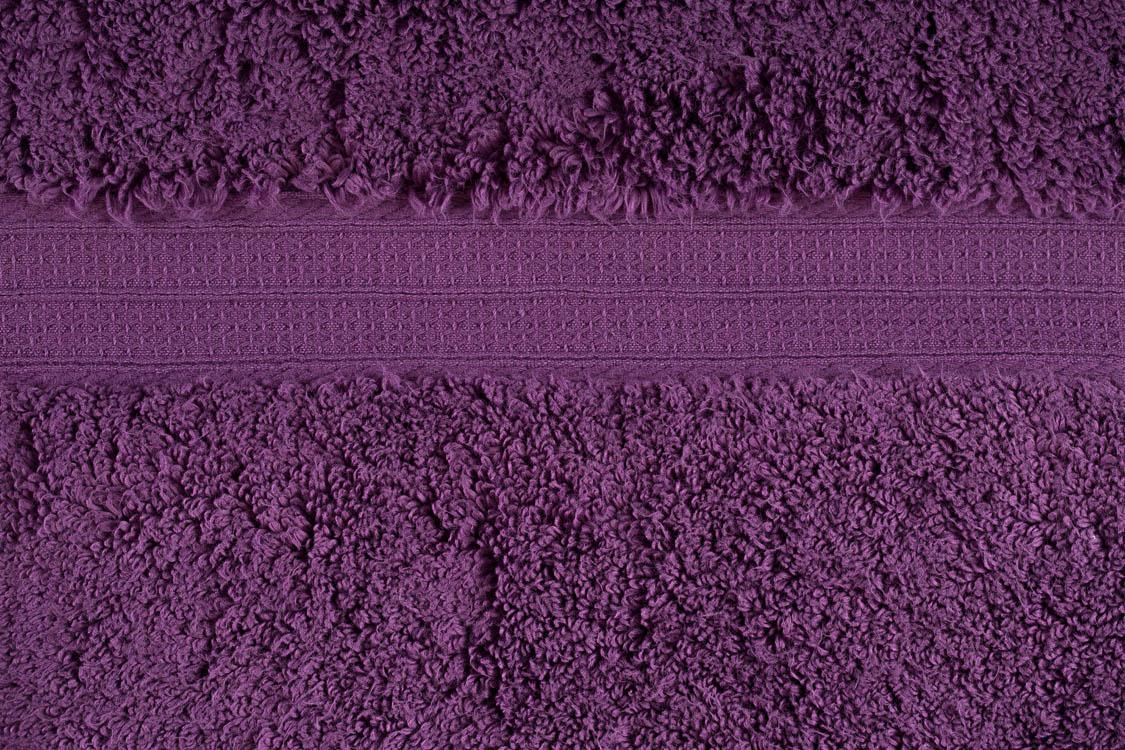מגבת פרימיום 90/150 - סגול